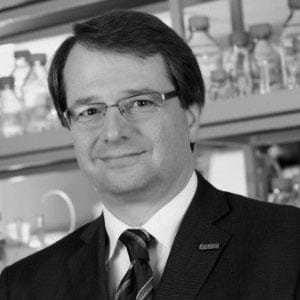 Dr Tarik Möröy