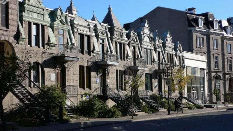 Real Estate in Canada